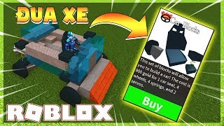 ROBLOX (Update) | WE WERE ABLE TO BUILD A BOAT IN RACING FOR A TREASURE