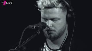1live session with alt-J Mp3