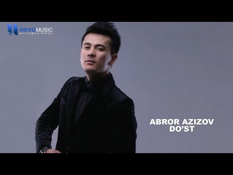 ABROR AZIZOV MP3 СКАЧАТЬ БЕСПЛАТНО