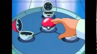 Ash incontra Pikachu