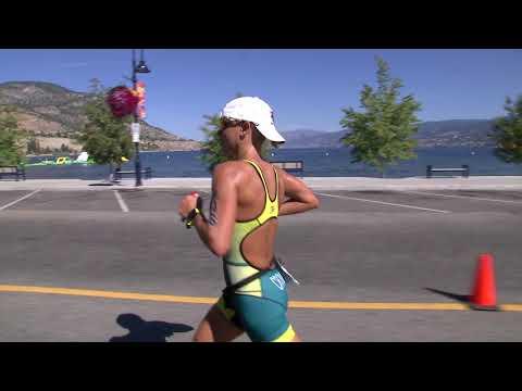 2017 Penticton ITU Long Distance World Championships - Elite Women's Highlights