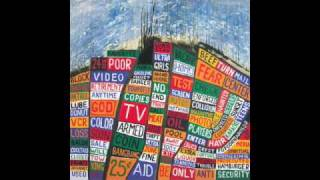 Backdrifts (Honeymoon Is Over) - Radiohead