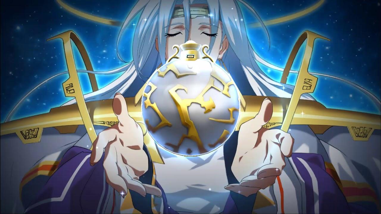 【夢幻模擬戰】手遊攻略 魔法的風暴 50抽SSR 雪露 vs 波波