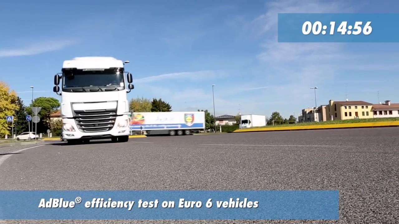 TEXA IDC4 Truck Diagnostic Tool - Road Test Feature explained