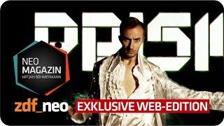 PRISM is a dancer: exklusive Web-Edition - NEO MAGAZIN mit Jan Böhmermann - ZDFneo
