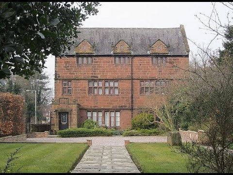 Places To See In ( Bromborough - UK )