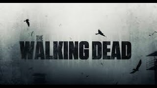 The Walking Dead Original Soundtrack    Theme Song HD
