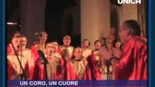 Happy Chorus di Delebio per Associazione Giuliana Cerretti ONLUS