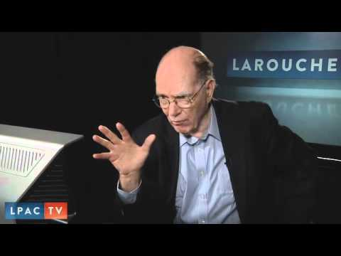 LaRouche on Human vs Unmanned Space Exploration (2012 Q&A)