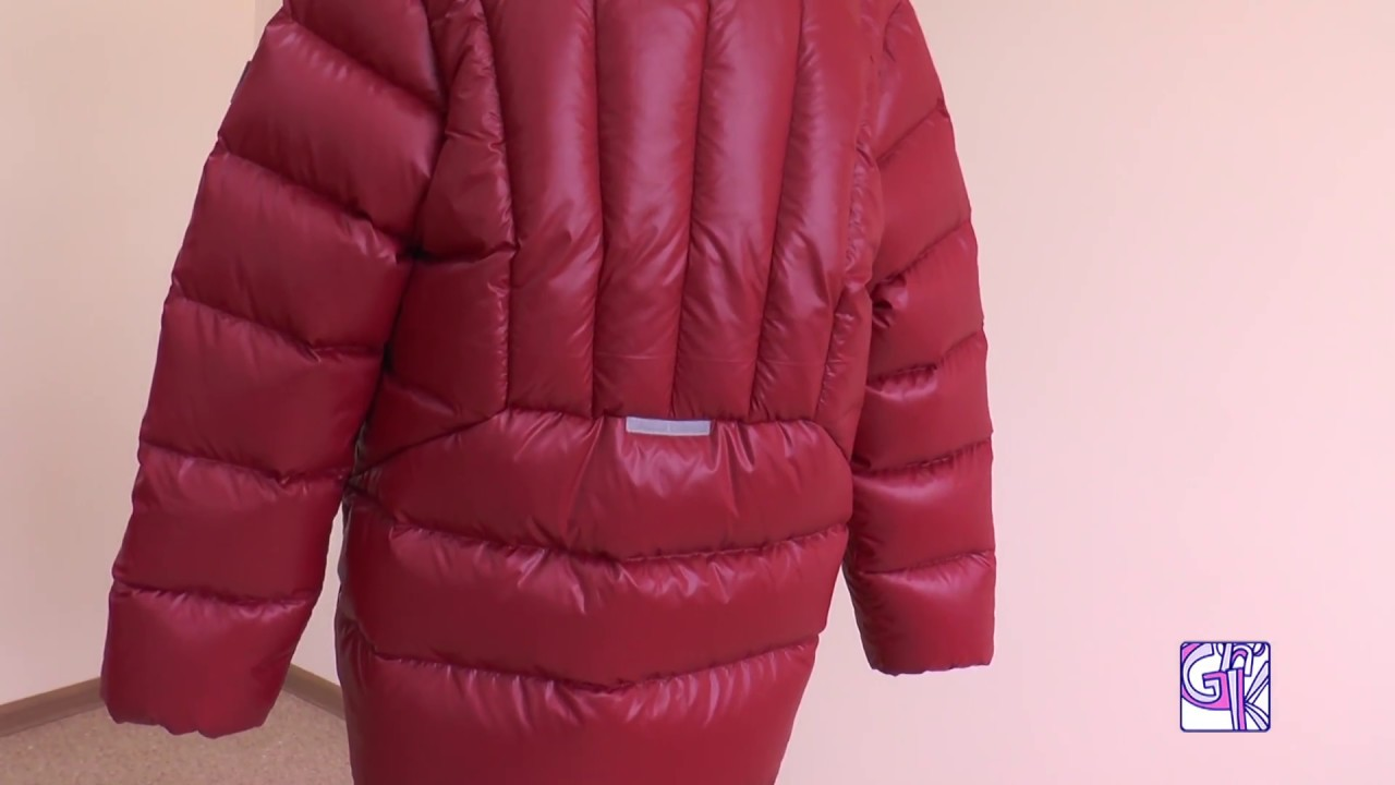 Теплая евро зима куртка для мальчика 5-8 лет - YouTube