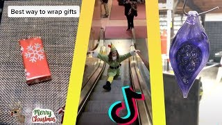 Download BEST Christmas TIK TOK Compilation 2019 Mp3 and Videos