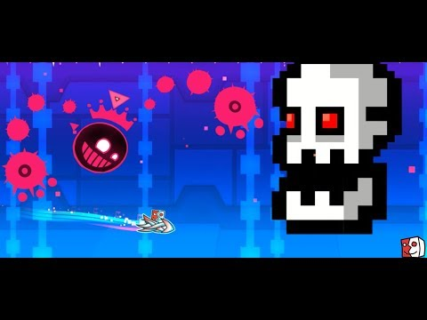 New Start By: Depish16 (Geometry Dash 2.11)