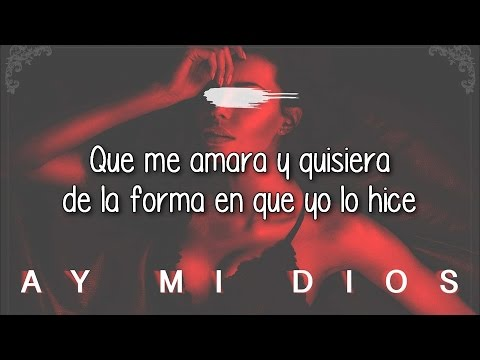 IAMCHINO - Ay Mi Dios (feat. Pitbull, Yandel & Chacal) (LETRA/LYRICS HD)