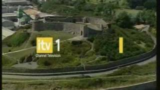 Channel Television Idents 2009 (ITV1)