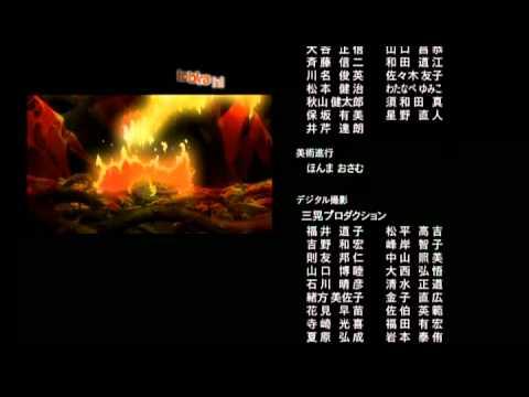 Digimon Savers Movie Ending