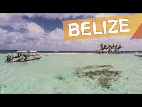 3em3 :: Caracol e Placencia - Belize :: Um roteiro pelo país mais secreto do Caribe