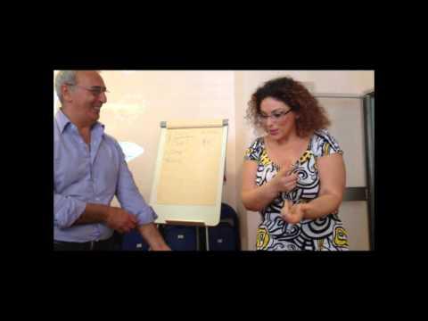 TESTIMONIANZA Paola - Diabete e Glaucoma Oculare