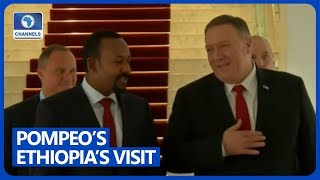 'Why Pompeo Visited Ethiopia'