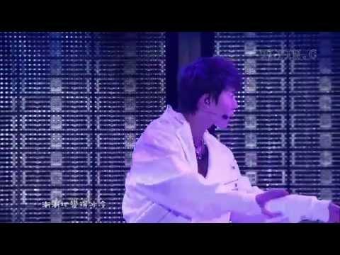 [繁中字] super junior (ss5) - so cold (始源 東海 銀赫 Henry特別舞台)