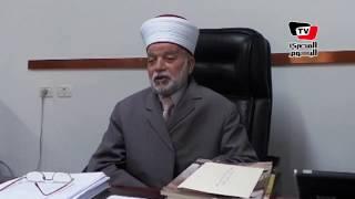 مفتي القدس: السلطات الإسرائيلية تحاول طمس الحضارة الإسلامية من خلال «الحفريات»
