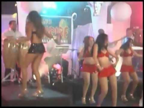 Las Chicas Rolands - Tu Familia