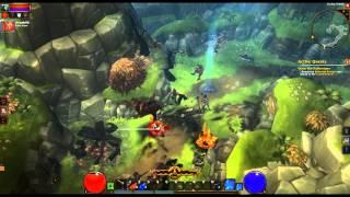 Torchlight 2 - FR CoOp Gameplay [MoiCoopToi]