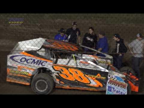 Brewerton Speedway (6/9/17) Recap