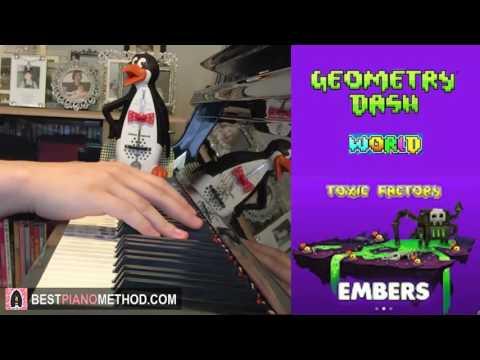 Geometry Dash World -