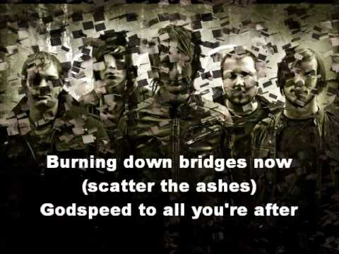 Anberlin: Godspeed w/ Lyrics