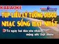 Karaoke Túp Lều Lý Tưởng Remix Disco - Song Ca | Nhạc Sống Hay Nhất 2017 | Keyboard Trường Giang