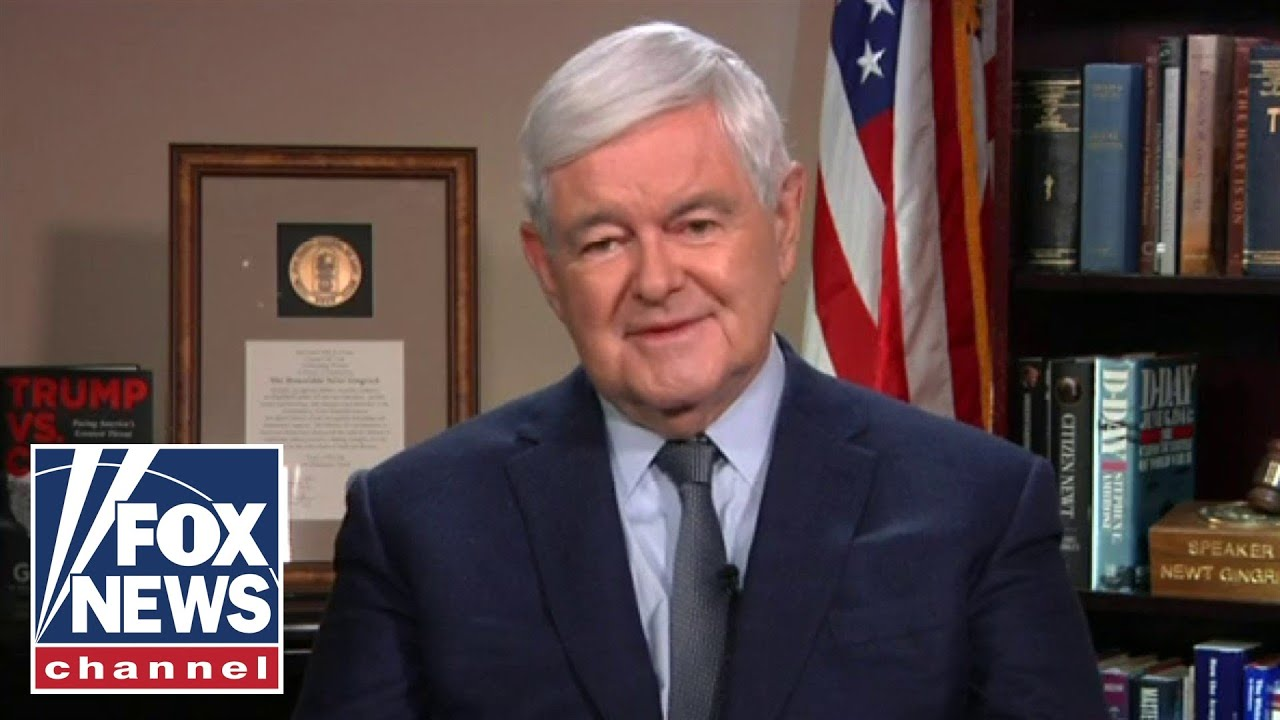 Newt Gingrich: Trump, Modi share 'modern' approach to governing -FOX News