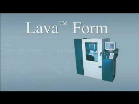 Dental Lab - 3M ESPE Lava