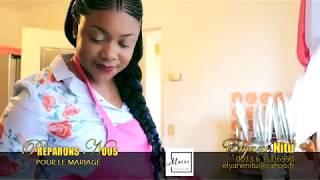 Maman Nitu Télé-Réalité : MJ30 Prépare son Mariage, Alambeli Ba