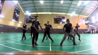 Dance kontemporer Bali - Stafaband