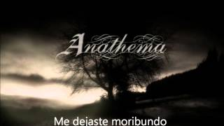 Anathema - ...Alone (subtitulado)