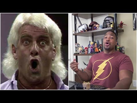 WWN:  Ric Flair Claims In ESPN 30 for 30 To Have Been With 10,000 Women?!!  Wooo!!!