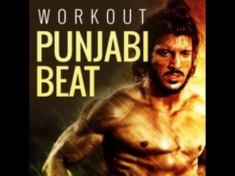 Punjabi Workout Music Vol 2