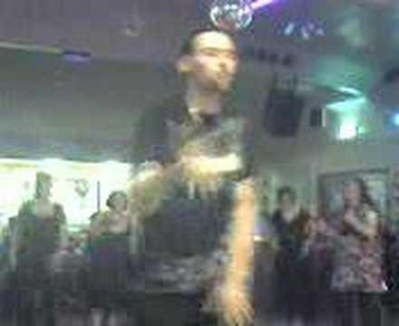 "karaoke king ian""i'm bad""part 2"