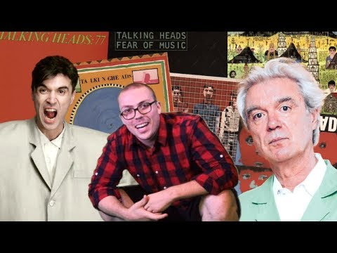Talking Heads: Worst to Best