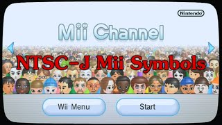 [TUTORIAL] How to get Japanese Symbols in Your Mii Name