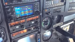 Cessna 210 Turbo - 196kts - FL125