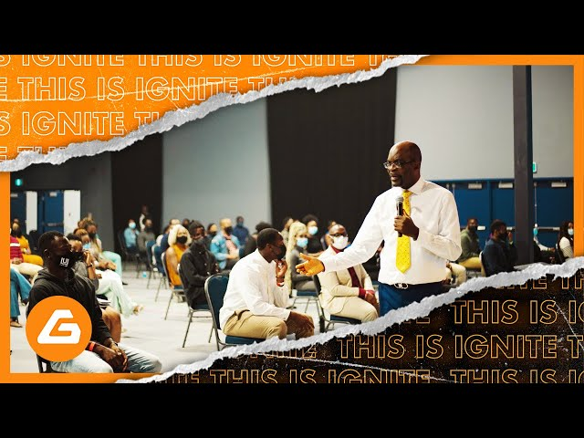 Ignite Church - The Character of Effective Leadership