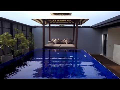 One Eleven Bali - The Penthouse