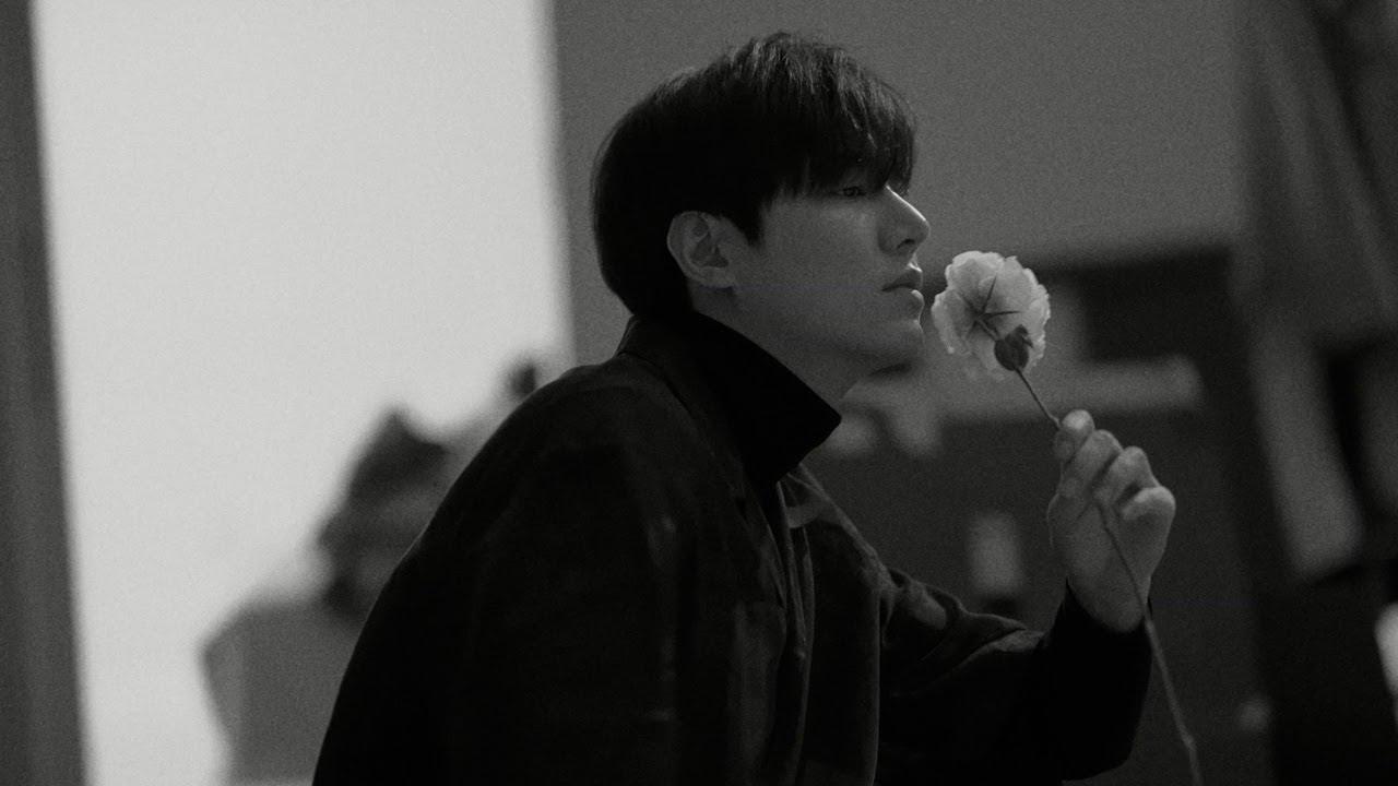 LEE MIN HO | 프로필 촬영 MAKING FILM🎥