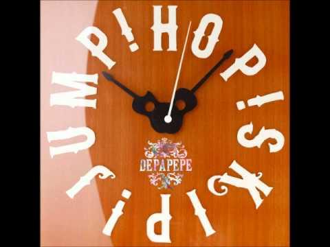 Depapepe - Horizon