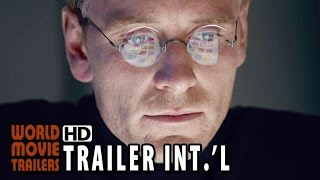 Steve Jobs Trailer Internacional Legendado (2015) - Michael Fassbender HD