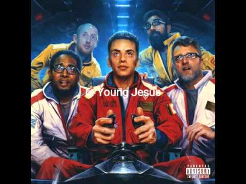 Logic - Young Jesus