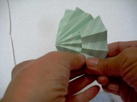 クリスマス 折り紙 折り紙傘の作り方 : houhou.in