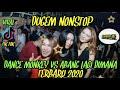 Gambar cover DUGEM NONSTOP DANCE MONKEY VS ABANG LAGI DI MANA VIRAL TIK TOK - DJ WAHYU DS™