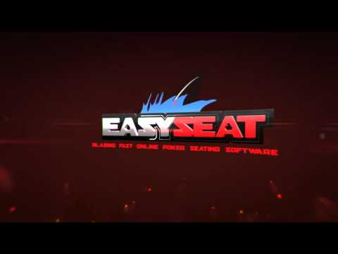 EasySeat - Blazing Fast Online Poker Seating Software